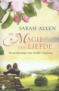 magie van liefde