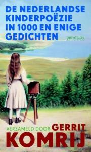 Nederlandse kinderpoëzie in 1000 gedichten