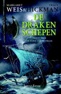 Drakenschepen  3 De Furie van de draak