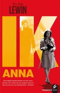 Ik, Anna