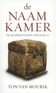 De Quadrantijnen-trilogie De Naamkamer