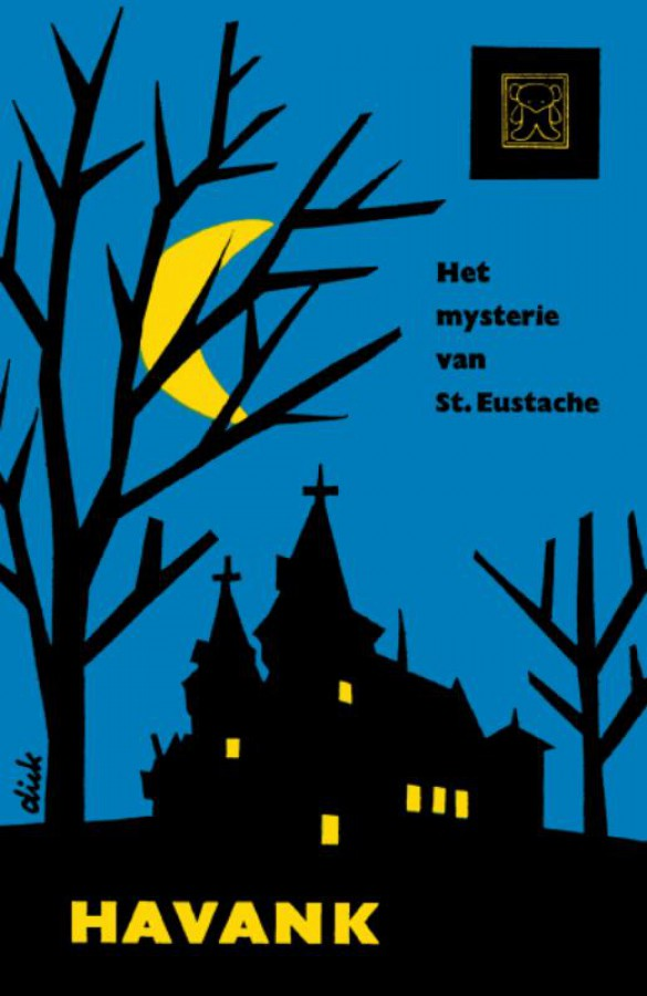 Het mysterie van Sint Eustache