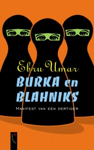 Burka & Blahniks
