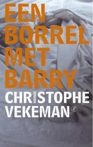 Een borrel met Barry