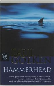 Zwarte Beertjes Hammerhead