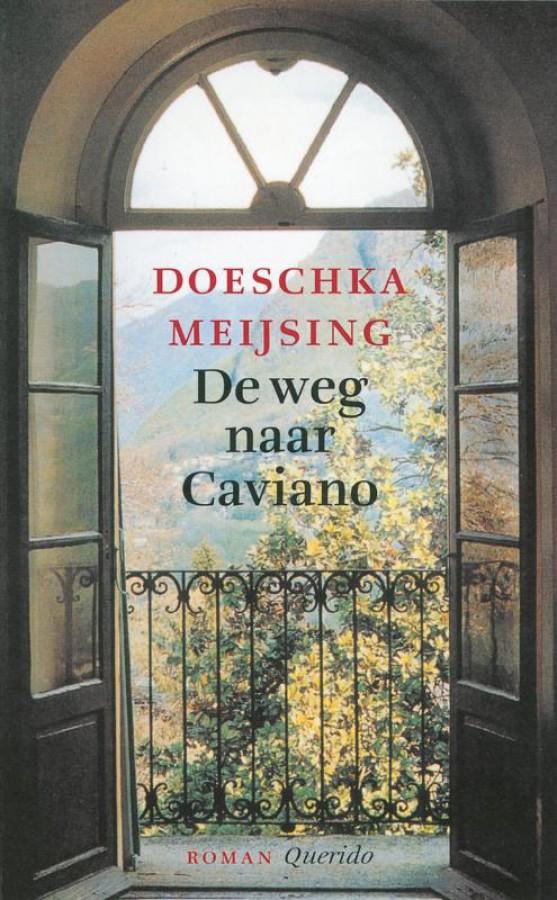 De weg naar Caviano