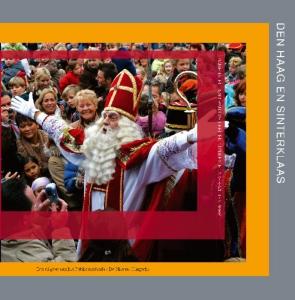 """Stadspublicatie """"Den Haag en Sinterklaas"""""""