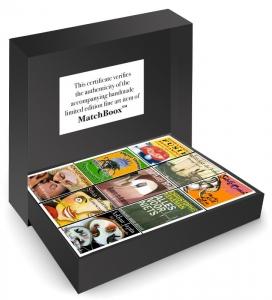 CollectionBox Nine