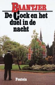 De Cock en het duel in de nacht