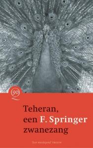 Teheran, een zwanezang