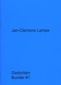 Jan-Clemens Lampe gedichten