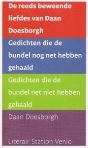 De reeds beweende liefdes van Daan Doesborgh