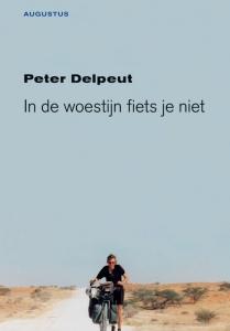 In de woestijn fiets je niet