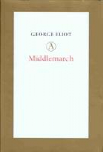 Grote belletrie serie Middlemarch