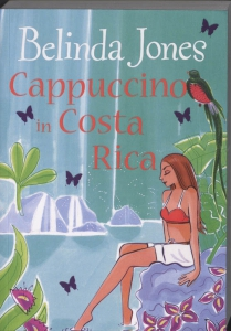 Cappuccino in Costa Rica