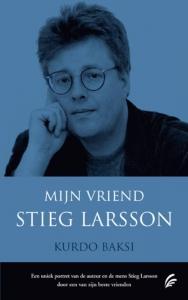 Mijn vriend Stieg Larsson