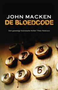 De bloedcode