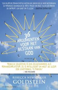 Zesendertig argumenten voor het bestaan van God