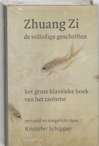 Zhuang Zi - De volledige geschiften