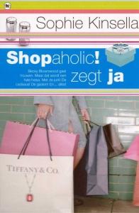 Shopaholic zegt ja