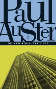 De New York-trilogie