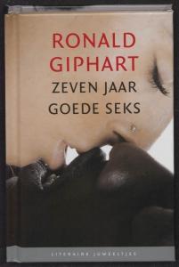 Literaire Juweeltjes Zeven jaar goede seks