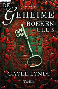Geheime boekenclub, De