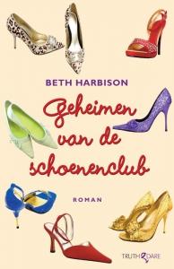 Geheimen van de schoenenclub