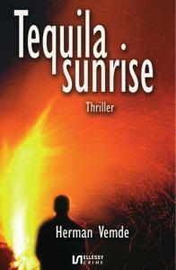 TEQUILA SUNRISE - Literaire thriller