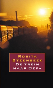 De trein naar Oefa