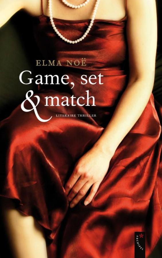 Game, set & match