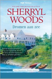 Dromen aan zee - Een uitgave van Harlequin HQN Roman - Deel 1 van Chesapeake Shores