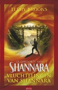 Geboorte van Shannara Vluchtelingen van Shannara
