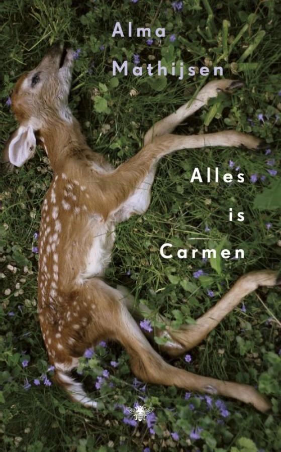 Alles is Carmen