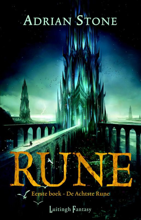 Rune 1- De Achtste Rune
