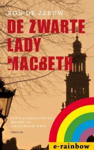 De zwarte lady Macbeth