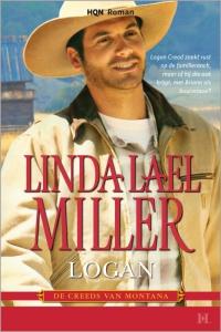 Logan - Een uitgave van Harlequin HQN Roman - Deel 1 van De Creeds van Montana