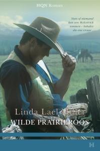 Wilde prairieroos - Een uitgave van Harlequin HQN Roman - Deel 1 van De McKettricks