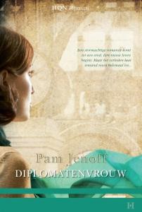 Diplomatenvrouw - Een uitgave van Harlequin HQN Roman