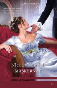 Maskers af - Een uitgave van Harlequin HQN Roman - historische roman - Deel 1 van Fortune's Folly