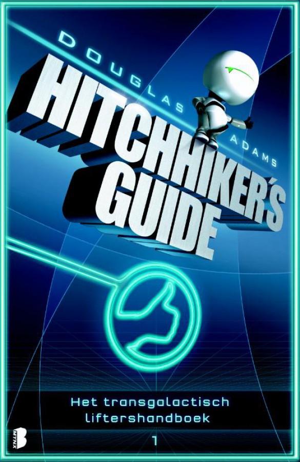 Hitchiker's  Trans galactisch liftershandboek