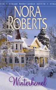 Winterhemel - Een Nora Roberts-roman