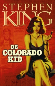 Colorado kid, De
