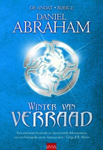 De Andat-boek De Andat 2 Winter van verraad