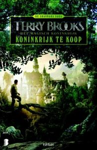 De Shannara saga Konikrijk te koop