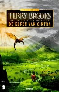 De Shannara saga De elfen van Cintra