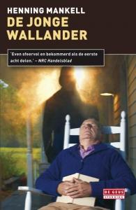 Inspecteur Wallander-reeks De jonge Wallander
