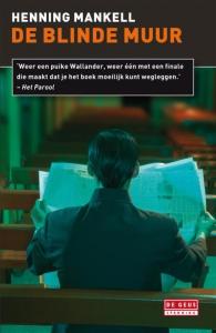 Inspecteur Wallander-reeks De blinde muur