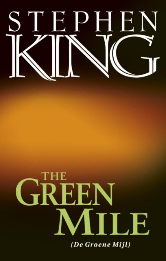 Groene Mijl, De / The Green Mile