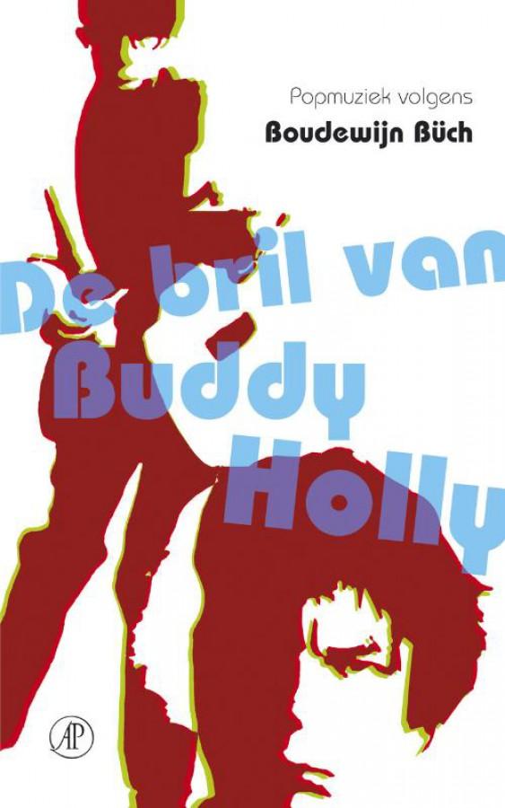 De bril van Buddy Holly